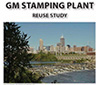 GM Stamping Plant Reuse Study - ULI Briefing Book
